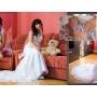 Свадебная фотокнига Дмитрия и Ирины