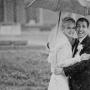 дождь в день свадьбы, фото