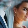студийный портрет невесты