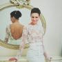 невеста и зеркало