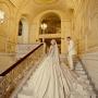 фото молодоженов в Оперном театре